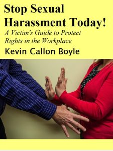 Stop Sexual Harassment Today